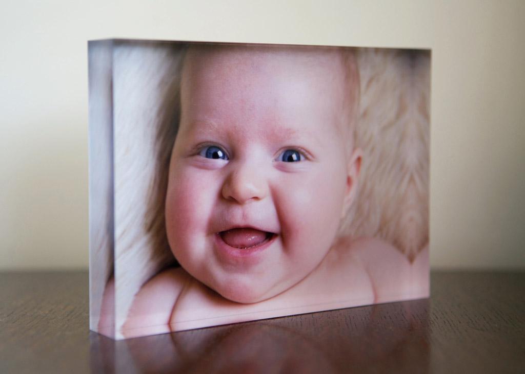 Attractive Acrylic Block Frames Component - Framed Art Ideas ...
